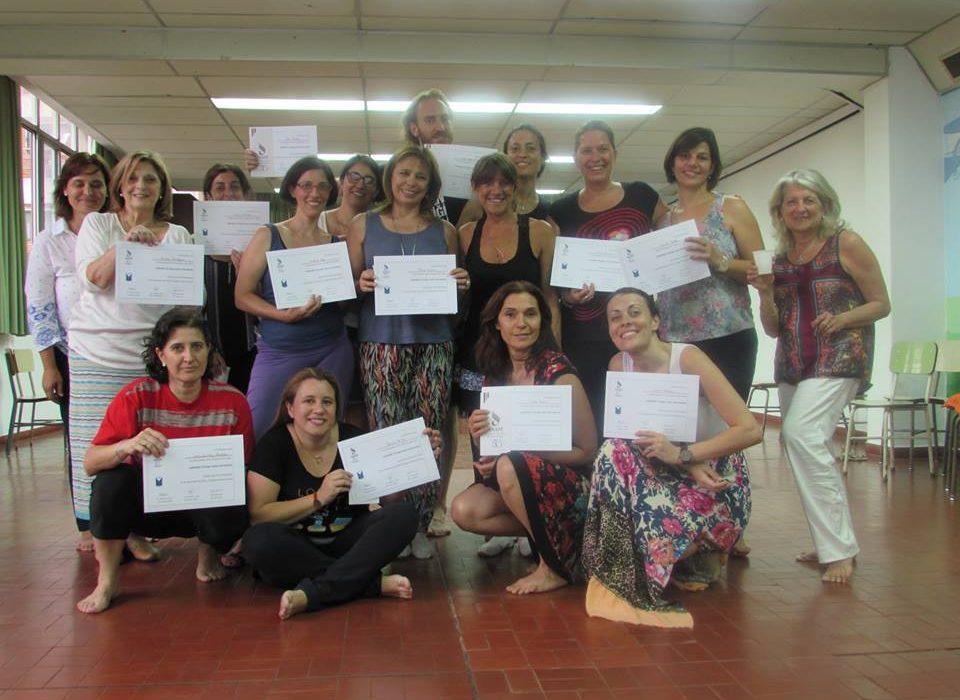 (Italiano) Asociación Argentina de Musicoterapia