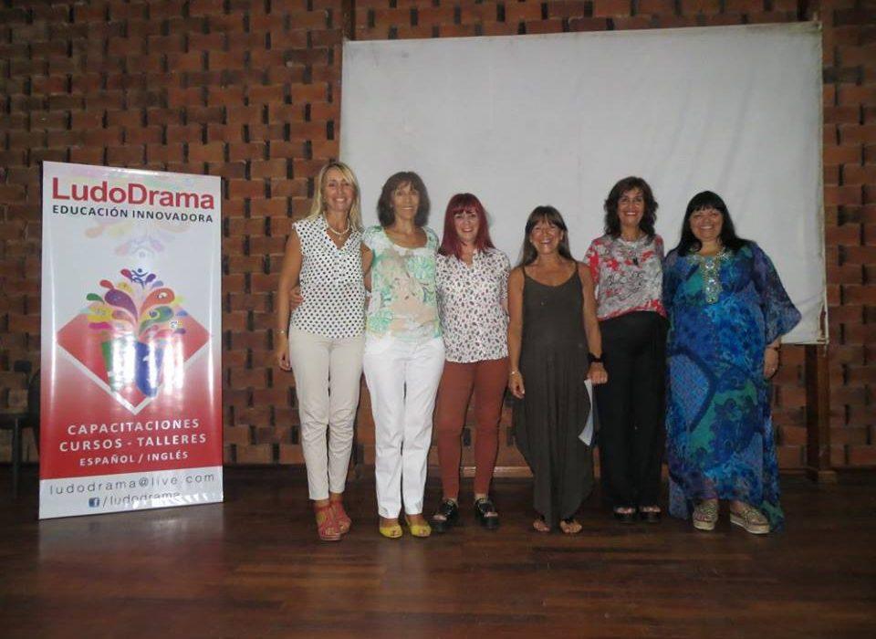 Giornata di formazione e trasformazione educativa. Argentina