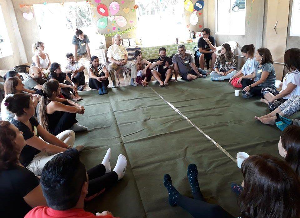 Ludicità Consapevole nell'Educazione. Argentina